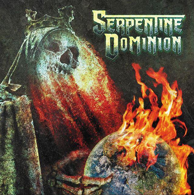 SERPENTINE DOMINION / SERPENTINE DOMINION