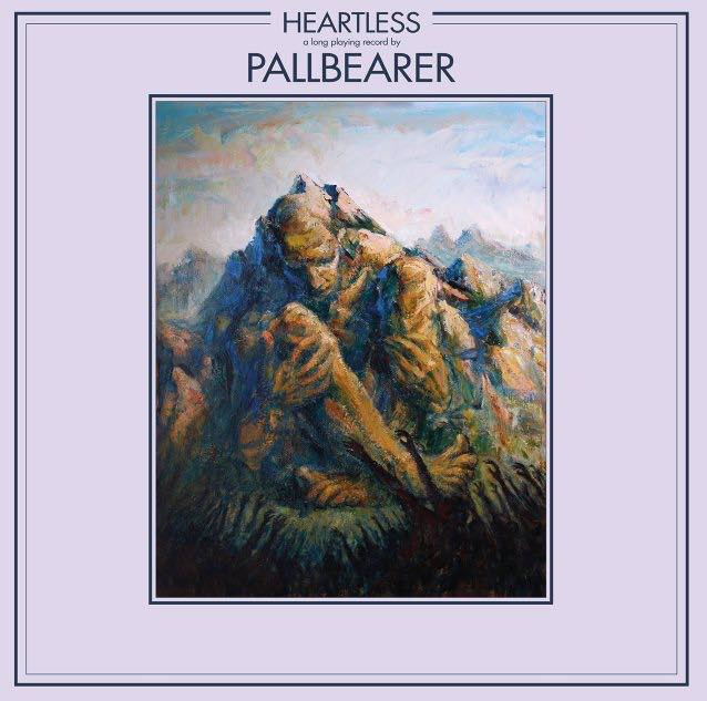 HEARTLESS / PALLBEARER