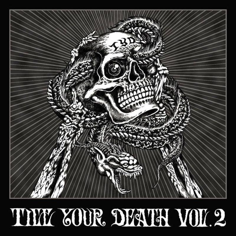 TILL YOUR DEATH Vol.2 / V.A