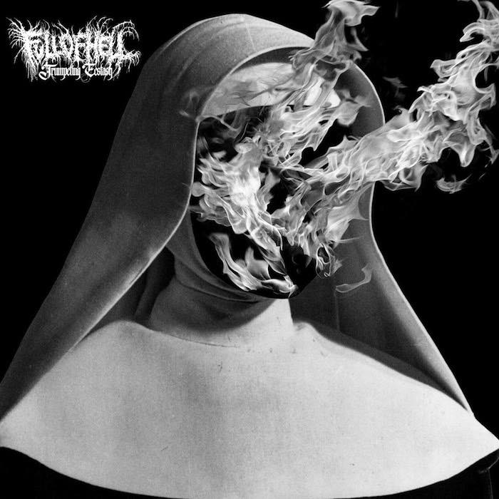 TRUMPETING ECSTASY / FULL OF HELL