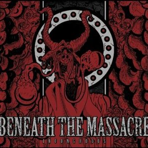 INCONGROUS / BENEATH THE MASSACRE