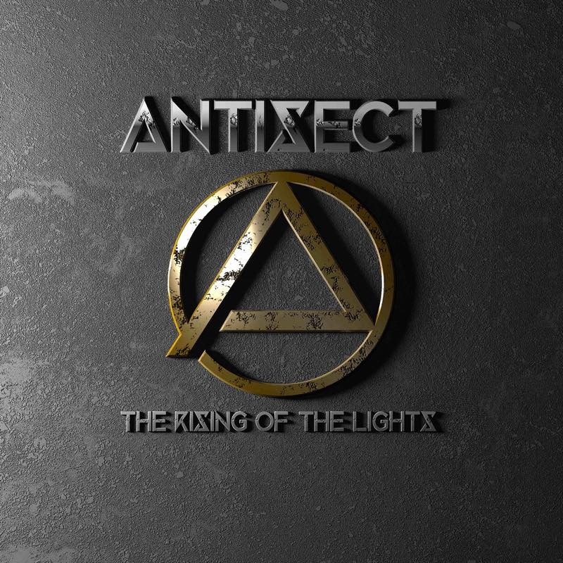 The Rising Of The Lights / ANTISECT