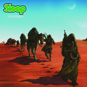 DOPESMOKER / SLEEP