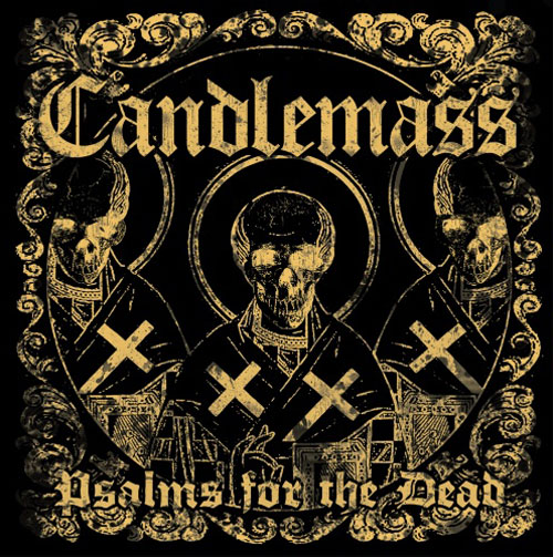 PSALMS FOR THE DEAD / CANDLEMASS