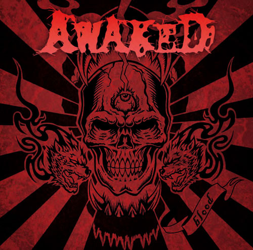 BLOOD / AWAKED