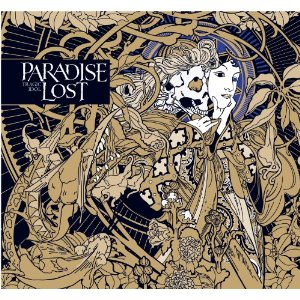 TRAGIC IDOL / PARADISE LOST