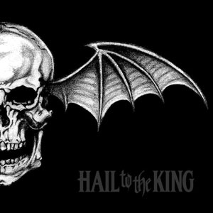 Hail to the King / AVENGED SEVENFOLD