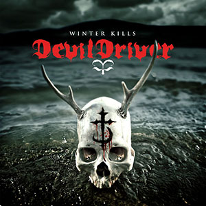 WINTER KILLS / DEVILDRIVER