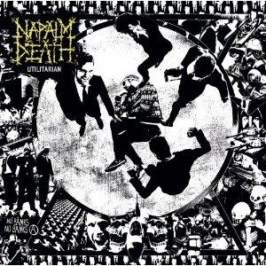 UTILITARIAN / NAPALM DEATH
