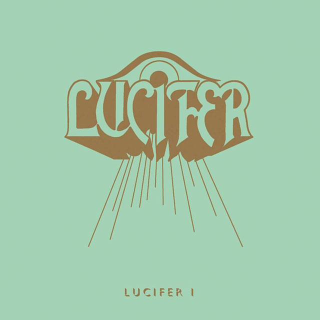 LUCIFER 1 / LUCIFER