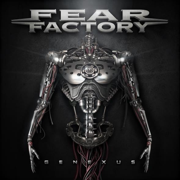 GENEXUS / FEAR FACTORY