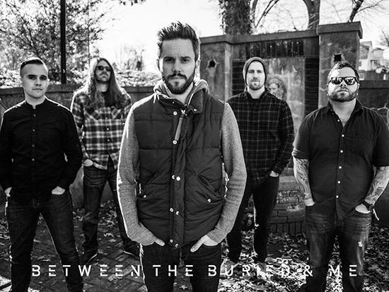 BETWEEN THE BURIED AND MEニューDVD/BLU-RAY