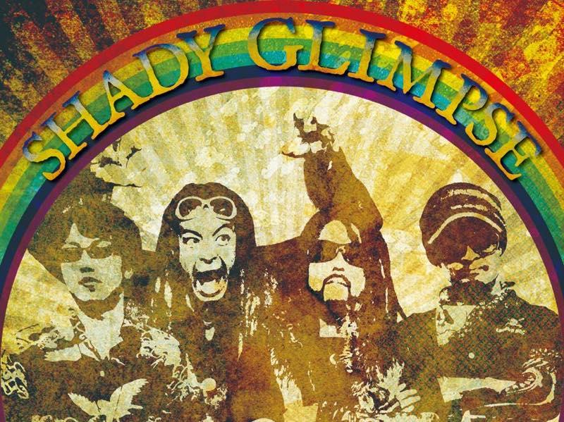 SHADY GLIMPSE再録ベスト・アルバム