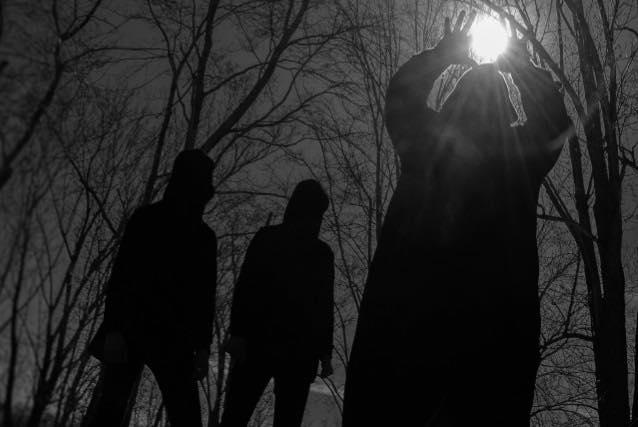 DEATHWHITE、1stアルバム