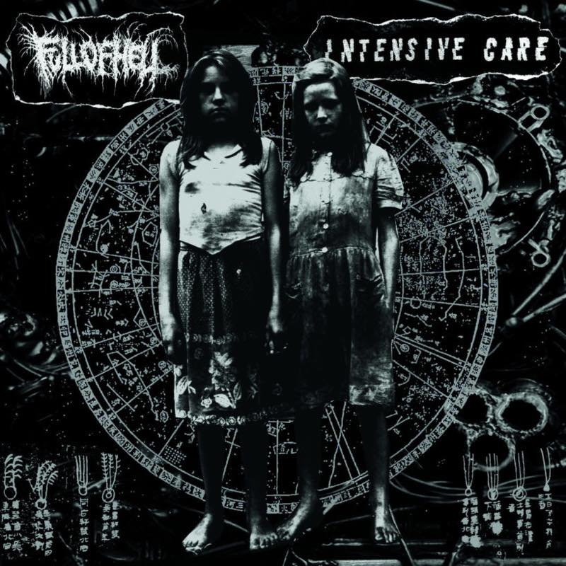 FULL OF HELL / INTENSIVE CARE