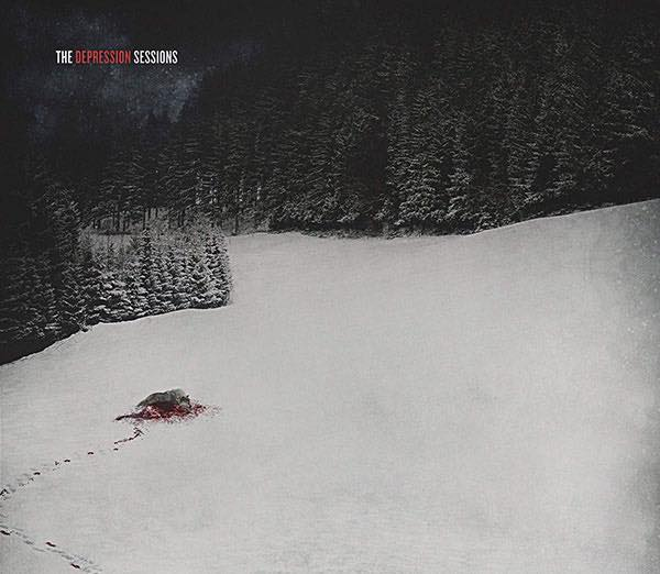 THY ART IS MURDER、THE ACACIA STRAIN、FIT FOR AN AUTOPSY、スプリットEP