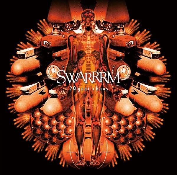 SWARRRM20周年記念編集盤6月29日リリース