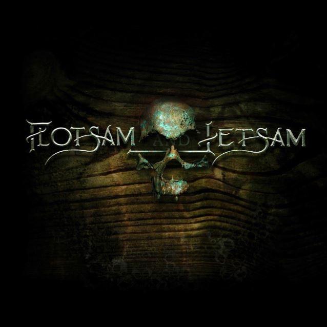FLOTSAM AND JETSMA