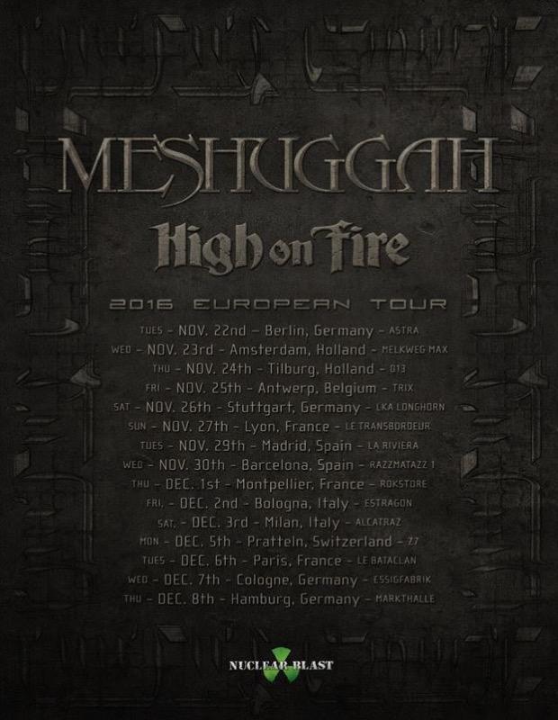 2016 EUROPEAN TOUR