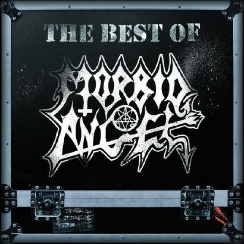 THE BEST OF ENTOMBED / THE BEST OF MORBID ANGEL