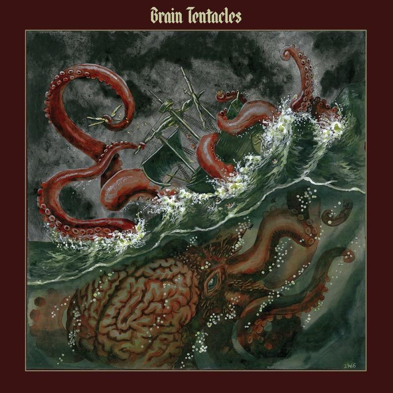 BRIAN TENTACLES