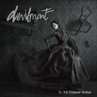 DEVILMENT II: THE MWPHISTO WALTZES