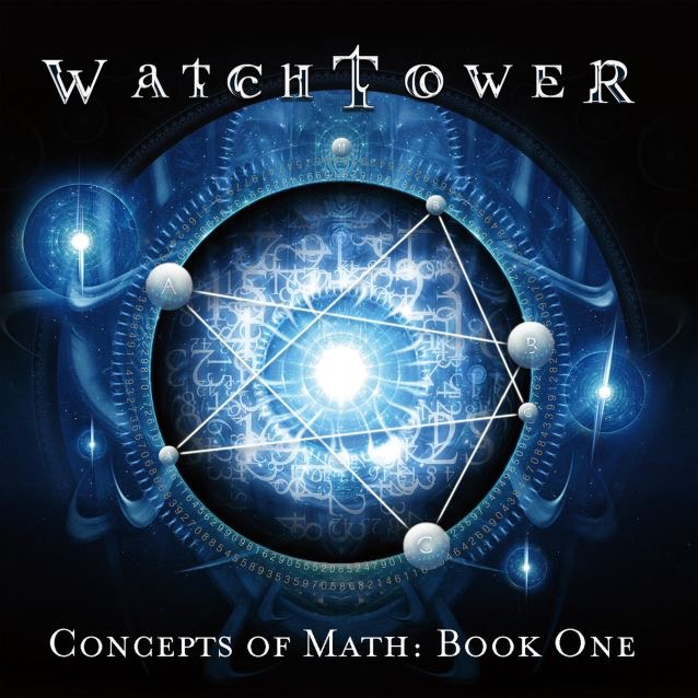 CONCEPTS OF MATH : BOOK ONE