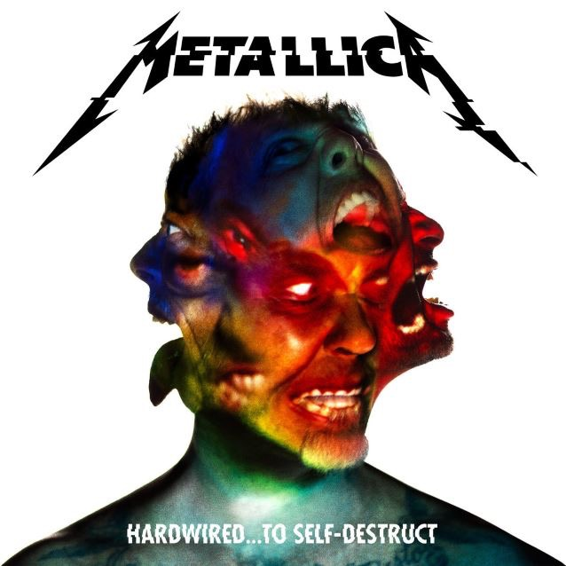 HARDWIRED…TO SELF-DESTRUCT