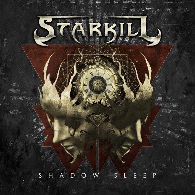 SHADOW SLEEP