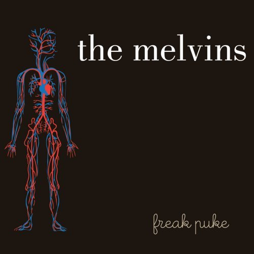 Melvins / Freak Puke