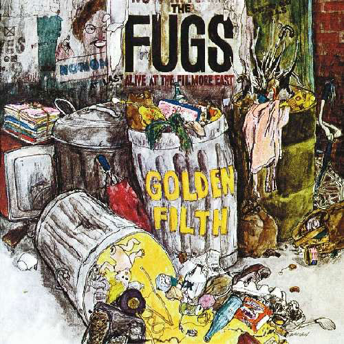 The Fugs / Golden Filth