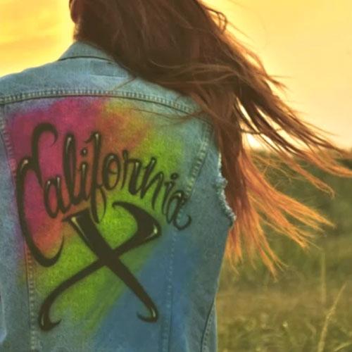 California X / st