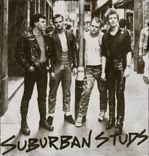 Suburban Studs