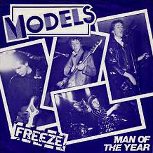 Modelsのシングル