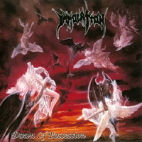 IMMOLATION / Dawn Of Possession