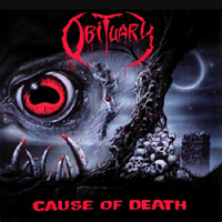 OBITUARY / Cause Of Death