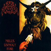 NUNSLAUGHTER / Hells Unholy Fire