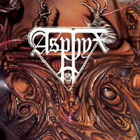 ASPHYX / The Rack