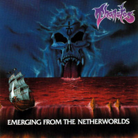 THANATOS / Emerging From The Netherwor