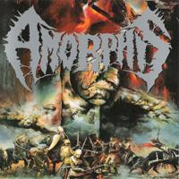 AMORPHIS / The Karelian Isthmus