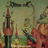 DIVINE EVE / As the Angels Weep