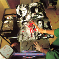 CARCASS / Necroticism-Descanting The Insalubrious