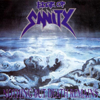 EDGE OF SANITY / Nothing But Death Remains