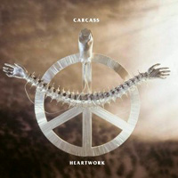 CARCASS / Heartwork