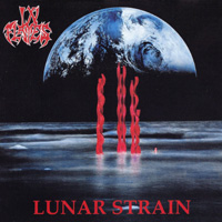 IN FLAMES / Lunar Strain