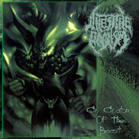 INTESTINE BAALISM / An Anatomy Of The Beast
