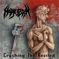 WASTEFORM / Crushing The Reviled