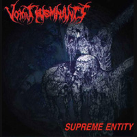 VOMIT REMNANTS / Supreme Entity