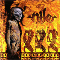 NILE / Amongst The Catacombs Of Nephren-Ka