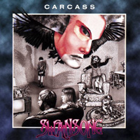 CARCASS / Swansong